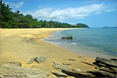 Relaxing Trinity Beach in Tropical North Queensland is perfectly positioned to explore beyond to Port Douglas and Cape Tribulation.