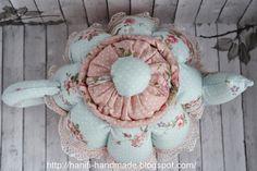 """Hanifi handmade: Про чайники и про """"радость радостную"""":)"""