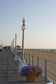 Avon-by-the-Sea Beach