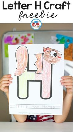 Animal Alphabet Lett