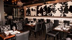 Enjoy the flavor of traditional Argentinean wood fired steaks in a chic-modern atmosphere. GAUCHO is conveniently located in the heart of downtown Stamford. Advertise Your Business, Online Business, Stamford Connecticut, Restaurant Guide, Gaucho, Steaks, Firewood, Ceiling Lights, Traditional
