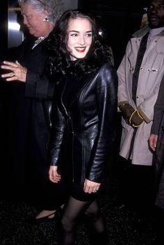 90's Winona Ryder