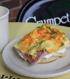 The Crumpet Shop - awesome breakfast, and my first experience with groats!  1503 1st avenue , Seattle, Washington 98101 (206) 682-1598