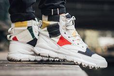 "Pendleton x Nike SFB 6"" Leather Boot"