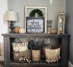 Handmade Big Home Decor Signs | Jane