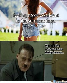 making fun of justgirlythings War Thunder, Cosplay Anime, Justgirlythings, Cool Things To Make, Starwars, Ww2, Summer Time, Weapons, Funny Memes
