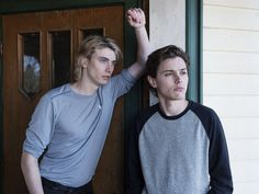 New Crime Series, Eyewitness, Spotlights a Gay Teen Love Story That Could Kill—Literally