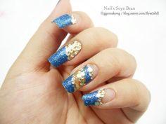 [ 제스파 ] 엘리카 네일랩 / 패션 악세사리 , 붙이는 네일아트 :: 네이버 블로그