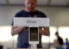 T-Mobile offers iPhone 5 at $0 from iPhone 4 and 4S