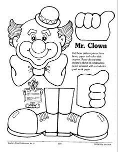 clown - edprint2000paperdolls - Picasa Web Albums