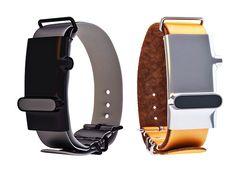 Bend Watch on Industrial Design Served