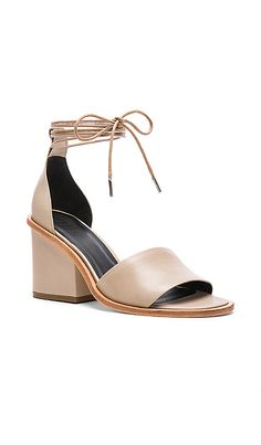 Shop for Tibi Clark Heel in Taupe at REVOLVE. Free 2-3 day shipping and returns, 30 day price match guarantee.