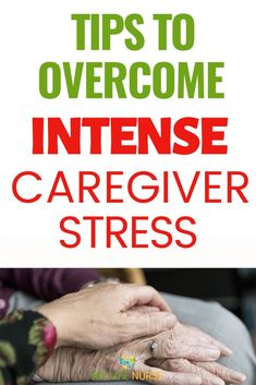 How to Overcome Caregiver Stress - Good caregiver tips to help prevent burnout and overcome the intense caregiver stress you experience when providing care to your aging or elderly parent or ill spouse. Ideas to help you take better care of yourself. Dementia Care, Alzheimer's And Dementia, Caregiver Quotes, Understanding Dementia, Encouragement, Home Health Care, Mental Health, Aging Parents, Elderly Care