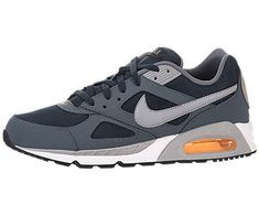 best loved 72d5a 9fea3 Nike Mens Air Max IVO Running Shoes Armry NvyPr PltnmArmry SltB 11 Men US --