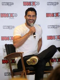 """"""" one of the best parts of my day was listening to hoechlin talk about teen wolf and heaven. Teen Wolf Derek Hale, Teen Wolf Dylan, Teen Wolf Cast, Best Friend Soul Mate, Wolf Tyler, Victoria Moroles, Ryan Kelley, Meninos Teen Wolf, Jill Wagner"""