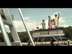 Little Big Town's Pontoon:  How our marriage & our wedding started...on the water on a pontoon!  <3