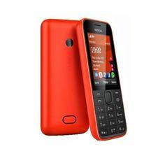 Nokia 208 libre