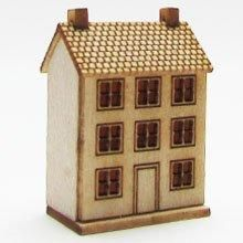 1/24th scale Dolls House Nursery Accessories