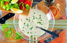 Kefir, Plastic Cutting Board, Cheese, Food, Yogurt, Essen, Meals, Yemek, Eten
