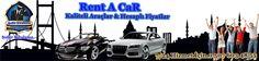 Rent A Car Seçkin Firmalar Arasında En Güvenilir, Rahat, Konforlu ve Profesyonel Hizmet