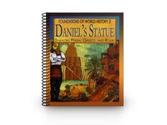 Cover - Daniel's Statue