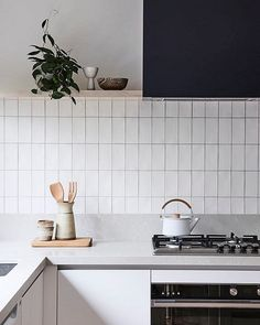 100+ Gorgeous Kitchen Tile Ideas Will Make Your Kitchen Clean and Awesome