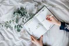 Looking for journal inspiration? Incorporate these 15 journal ideas to kickstart jounraling and upgrade your brain power, so you will become happier and a lot more productive.