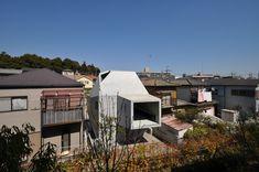 Gallery - House in Abiko / fuse-atelier - 7
