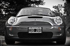 Mini Cooper S photo by leonqui77