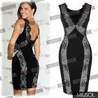 New Women Sexy Party Dress Cocktail Evening Dress Club Wear Mini Ladies Dresses