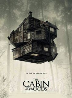 "Trailer for upcoming horror ""The Cabin in the Wood"" not your typical backwoods horror.  Check it out."