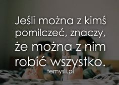 Dzieki Boze za meza:-) kocham go! Polish Language, Magic Day, Motivational Quotes, Inspirational Quotes, Happy Photos, Truth Quotes, Motto, Wise Words, Quotations