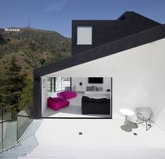 Architectural Inspiration: 12 Modern Houses with Black Exteriors in featured architecture  Category