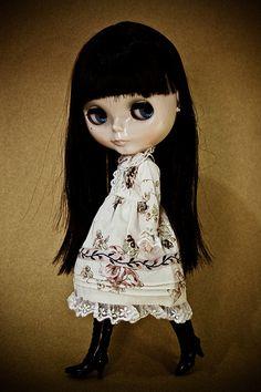 [Pullip, J-Doll, Momoko, Hujoo, Blythe, MH, etc.] 011/0 p8 !
