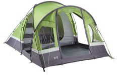 Hi Gear Gobi Elite 4 Family Tent