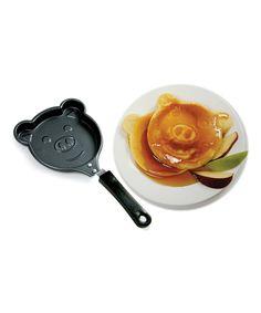 Pig Nonstick Pancake Pan