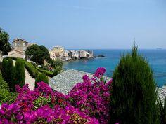 Corse, France.