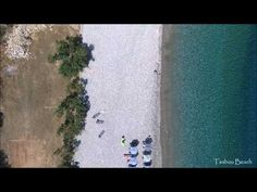 A compilation of aerial videos of the beautiful Greek island of Samos. Located in the eastern Aegean, the birthplace of Pythagoras, it is a historical and un. Samos, Greece Islands, Videos, Painting, Beautiful, Tying A Tie, Ties, Painting Art, Paintings