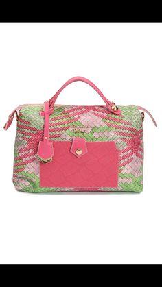 Elizabeth George Pink Bag www.egbags.com The new bag evolution