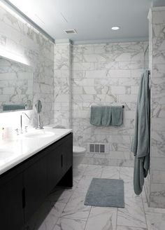 Bathroom, Julie Holzman