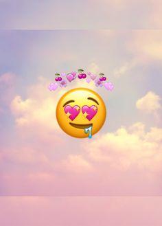 Pin by lydia crossman💛 on cute emojis in 2019 Wallpaper Marvel, Wallpaper Rose, Mood Wallpaper, Tumblr Wallpaper, Aesthetic Iphone Wallpaper, Emoji Wallpaper Iphone, Cute Wallpaper For Phone, Iphone Background Wallpaper, Kawaii Wallpaper