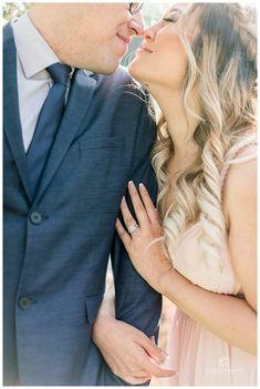 La Jolla Cove beach engagement   San Diego Romantic Wedding Photographer   © Kristine Marie Photography