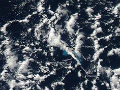 Havre Seamount: The Source of Kermadec Island Pumice Raft?