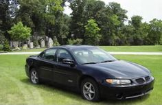 Pontiac Grand Prix Gtp, General Motors, Bmw, Black, Black People