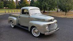 1950 Ford F1 Pickup,