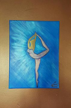 Check out this item in my Etsy shop https://www.etsy.com/listing/250515786/ballerina-of-new-heights. This item has sold.