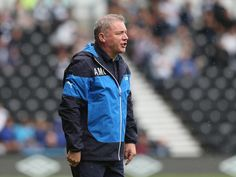 Ally McCoist: 'Rangers unlikely to challenge for Scottish Premiership title'