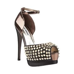 Found these on Ebay for super cheap after drooling over them at Nordstrom....I may have to buy them.