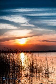 Fleesensee, Mecklenburgische Seenplatte