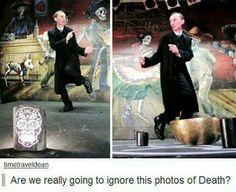 Oh, Death   Supernatural fandom